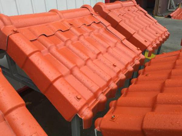 兰州合成树脂瓦厂为大家普及合成树脂瓦的知识