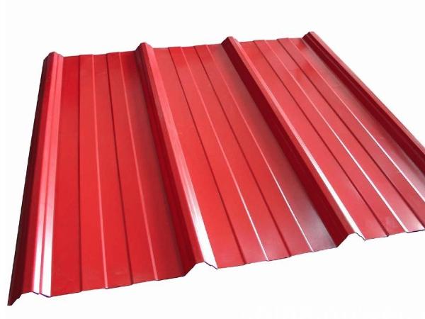 彩钢小知识——彩钢板的特点是什么?