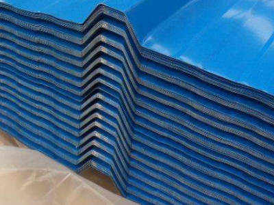 天水彩钢瓦厂家为大家分享如何选择彩钢瓦