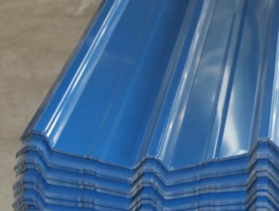 平凉屋面瓦批发厂分享使用彩钢瓦的注意事项有哪些?