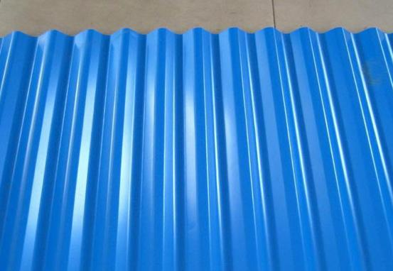 彩钢瓦厂家浅谈彩钢瓦和树脂瓦哪种比较好?