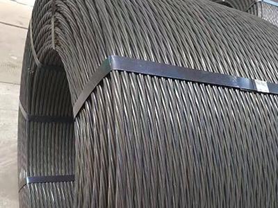 桥梁钢绞线