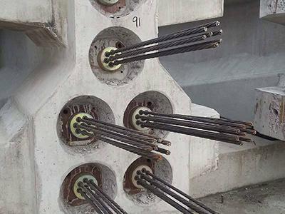 钢绞线锚具