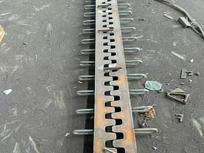 甘肃提升伸缩缝的施工工程性能控制方法有什么?