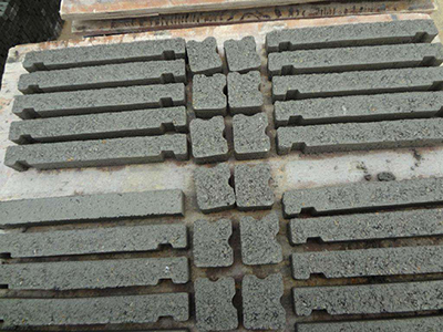 桥梁水泥垫块