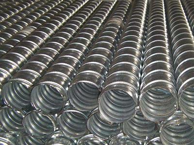 甘肃桥梁波纹管的产品性能以及产品规格