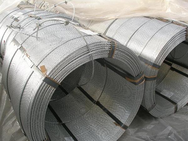 需要质量好规格全的钢绞线,如何选择靠谱的钢绞线厂家?