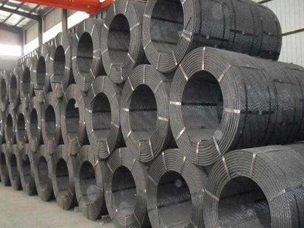 在挑选不同钢绞线型号时,如何选择质量合格的?
