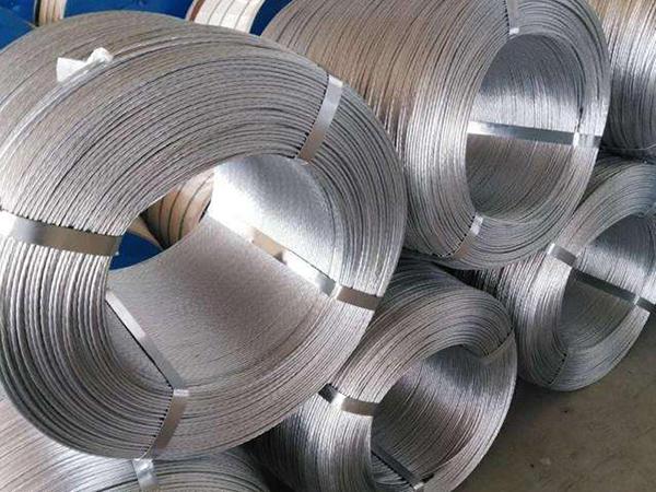 预应力钢绞线的线生产技术要求及其特点,你了解吗?