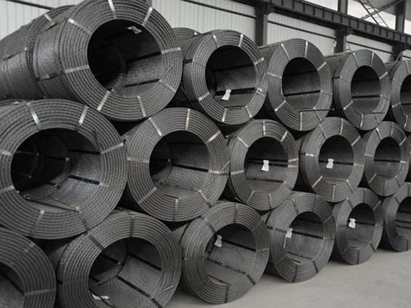 兰州钢绞线厂家