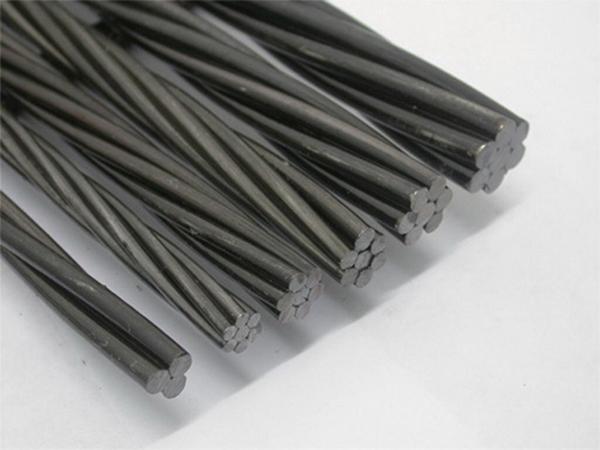 怎样选择靠谱的钢绞线厂家及其钢绞线的分类?