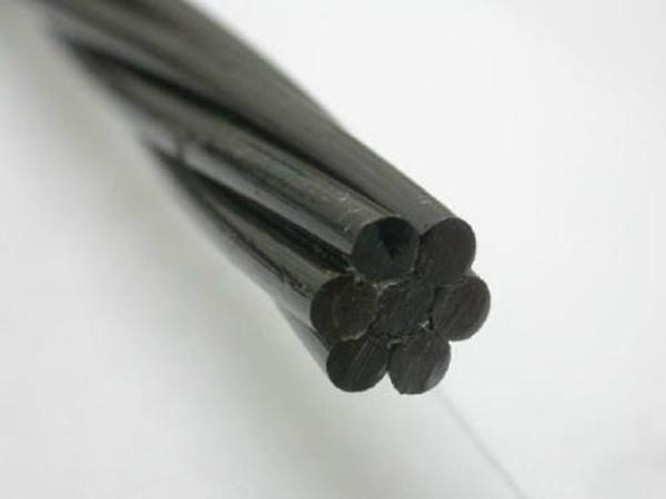 钢绞线可做为构件在建筑中充分发挥关键功效
