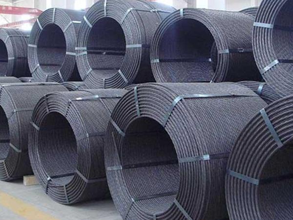 如何提高钢绞线的耐腐蚀性?