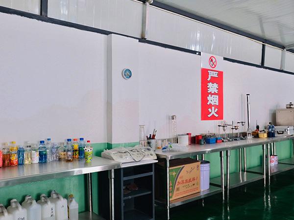防腐漆实验室