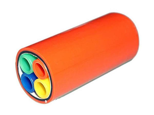 光纤集束管