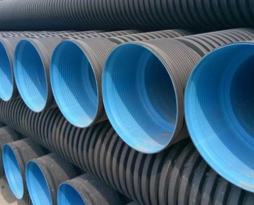 兰州HDPE双壁波纹管排水中有哪些优点