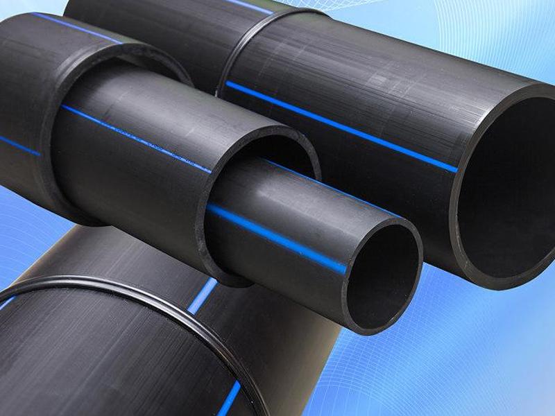 谈谈PE给水管的优点以及实际应用范围