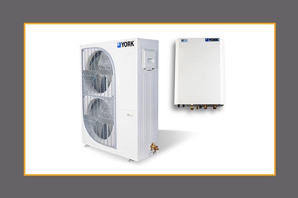 冷水热泵室外机