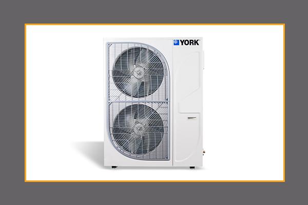 约克全变频家用水系统中央空调