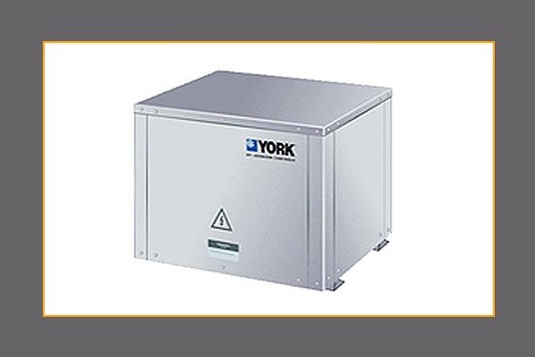 约克YCWF水地源热泵室外机