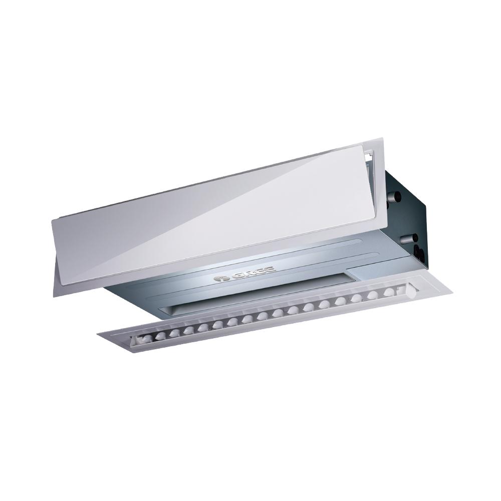 格力家庭中央空调安装