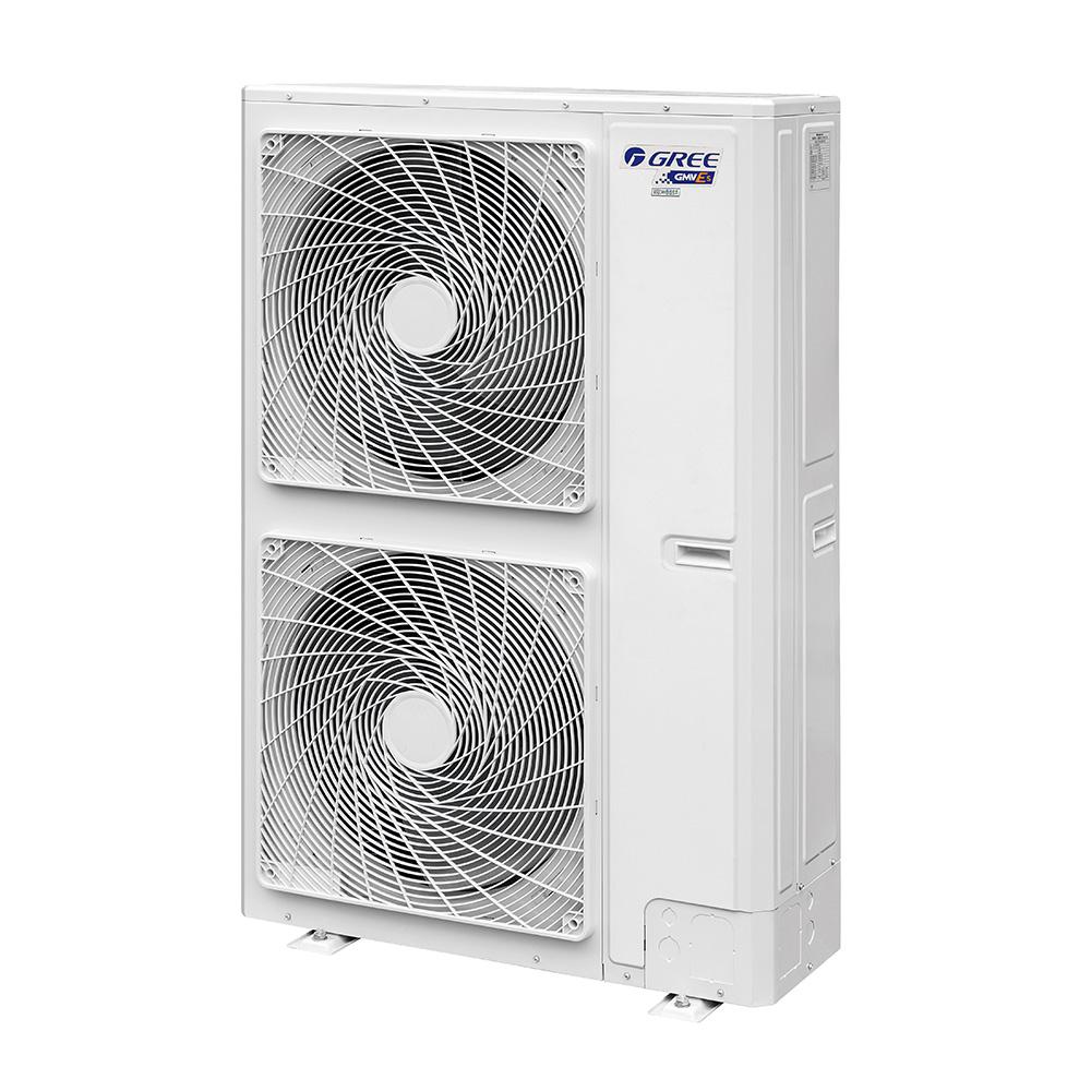 格力变频多联机中央空调
