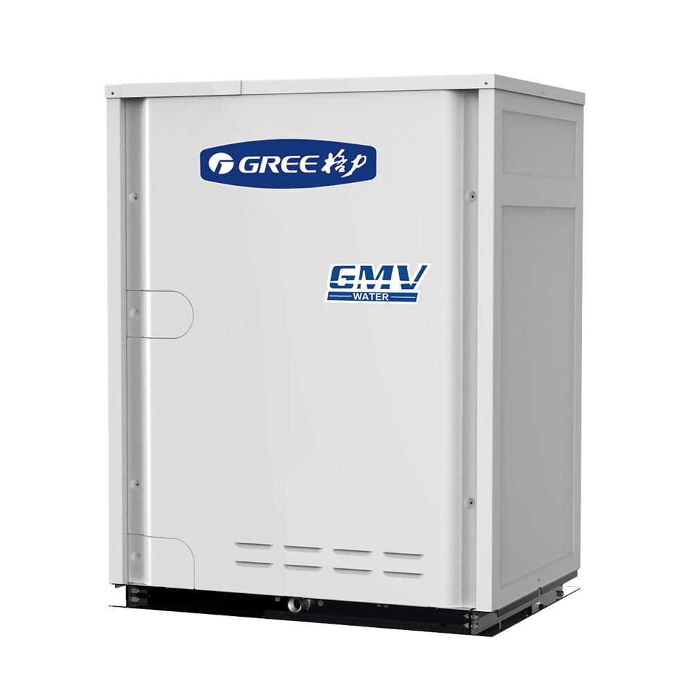 格力水源热泵多联机组