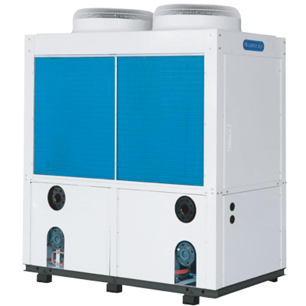 格力MS系列水源热泵机组