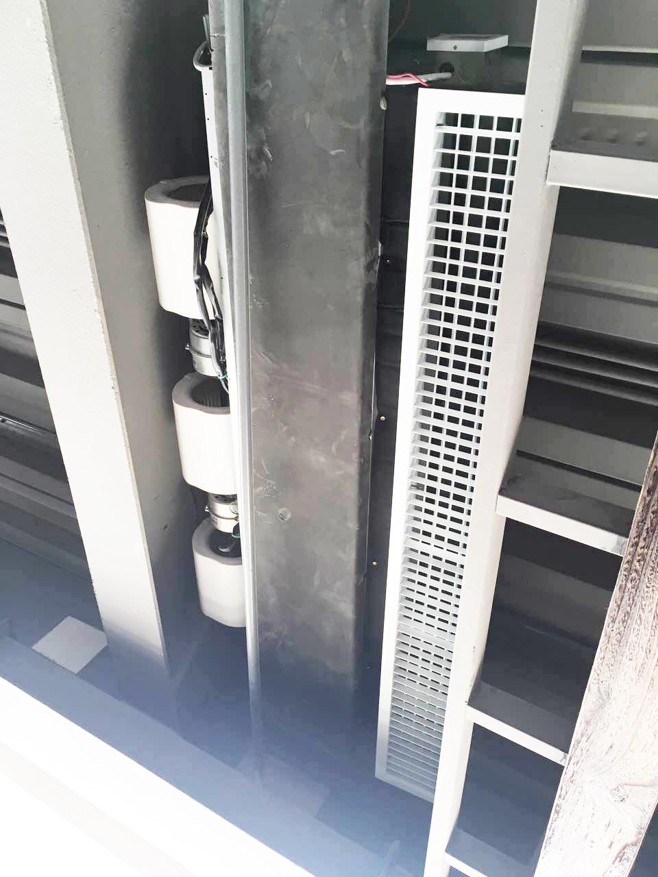兰州商用中央空调