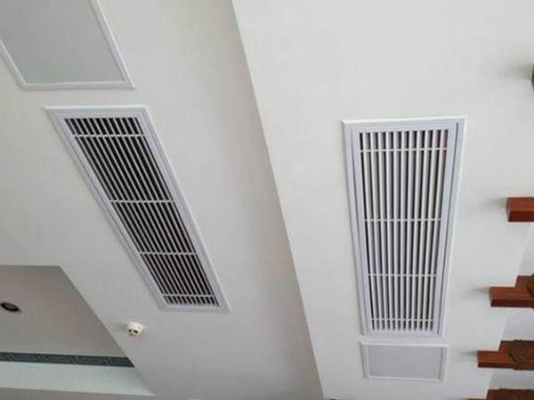 中央空调安装辅材包括哪些?中央空调安装辅材说明