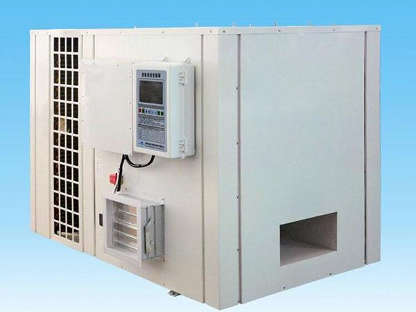 空气能热泵热水机组的使用寿命