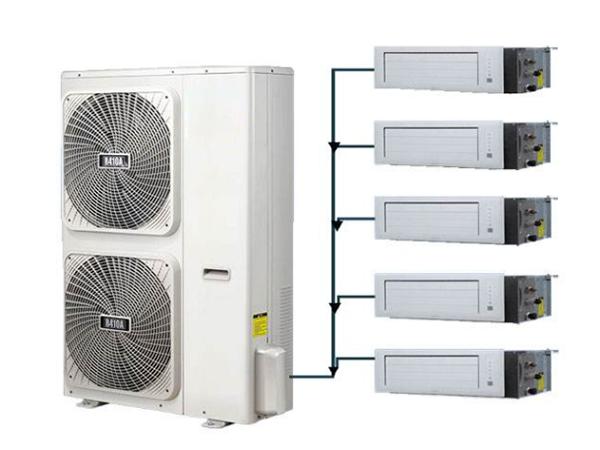中央空调常见故障维修方法