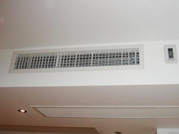 中央空调常见故障