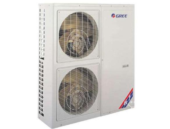 中央空调制冷原理,中央空调是如何制冷的?