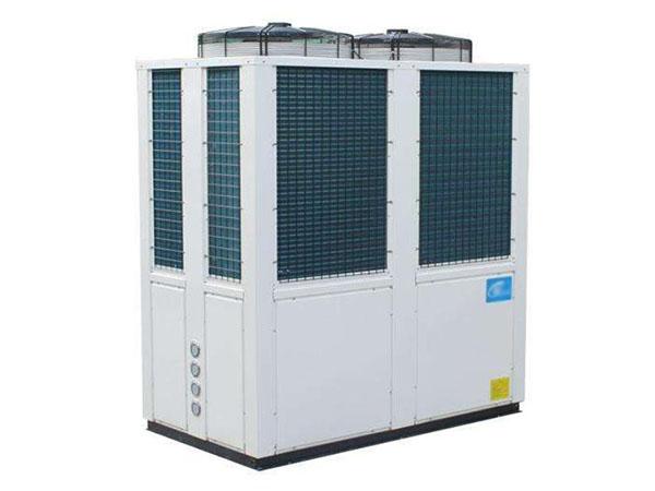 空气源热泵安装注意事项