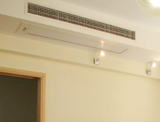 家用中央空调室外机安装在哪里?室外机需要的空间大吗?
