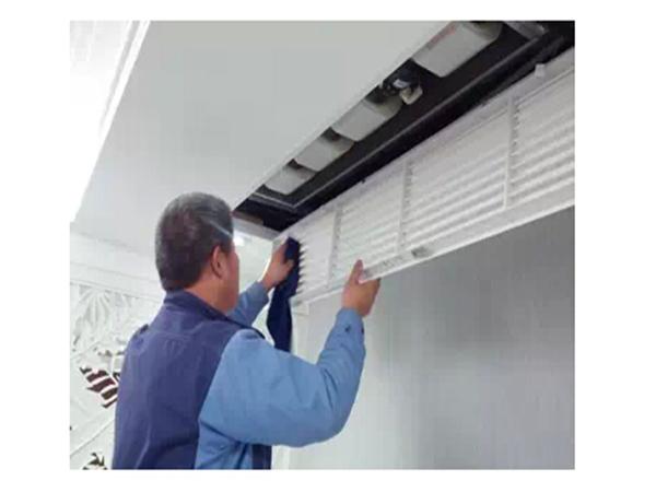 金昌中央空调公司诉说中央空调的六大优点