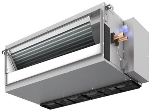 清洗中央空调系统的方法