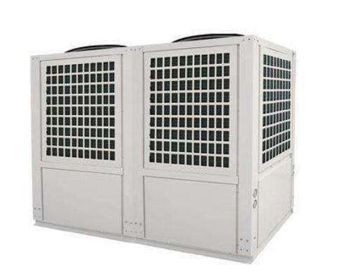 空气源热泵设计时的一些注意事项