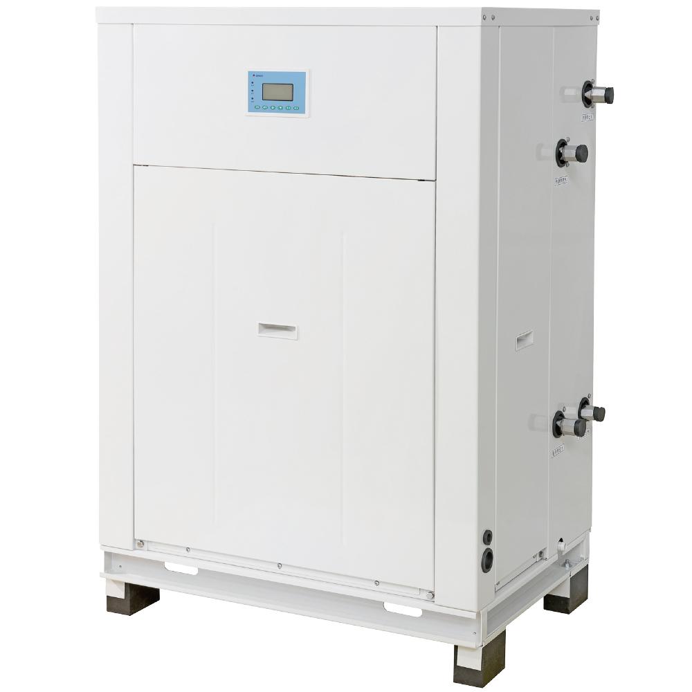 空气源热泵结霜的原因空气源热泵结霜解决方法