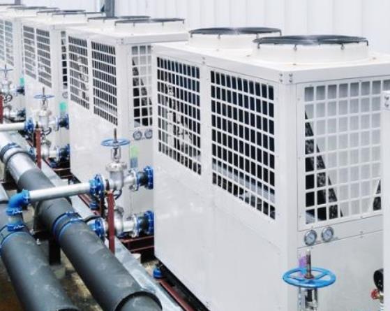 空气源热泵安装步骤,空气源热泵如何安装?