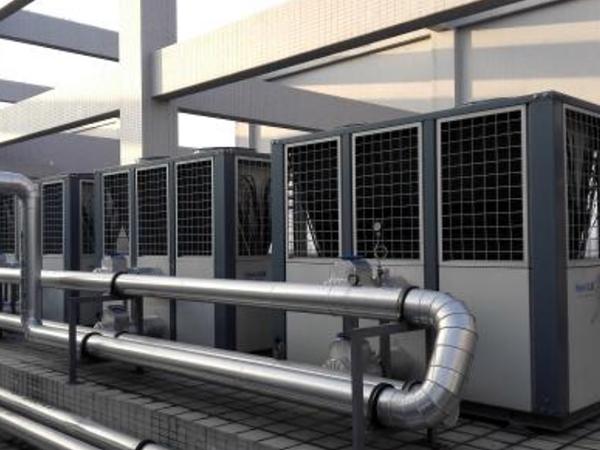 兰州空气热源泵