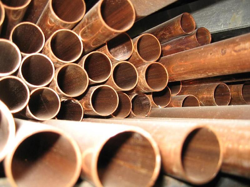 铜直管厂家