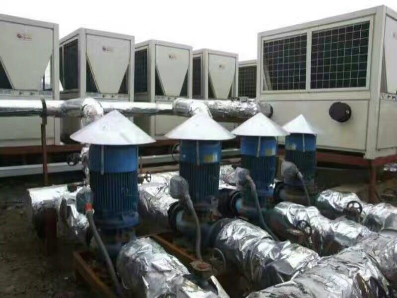 超低温制冷设备