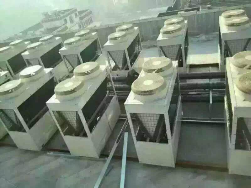 大型商用制冷设备