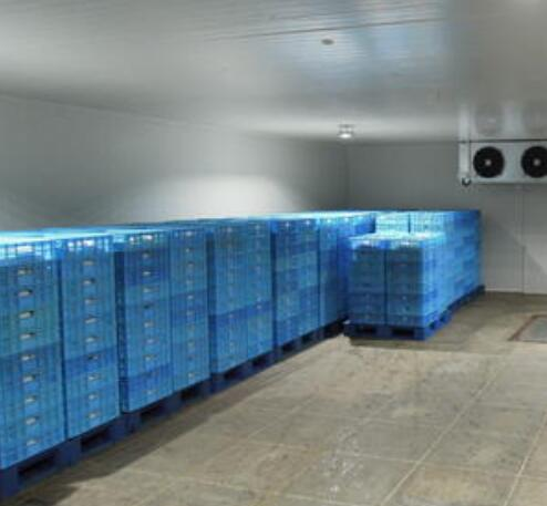 冷库所需配件及安装注意事项详…