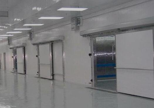 武威冷库公司告诉您安装水果冷库和食品冷库安装的重要性