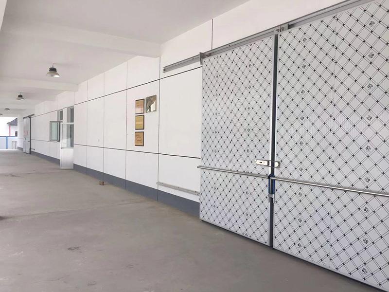 临夏冷库安装公司告诉您关于冷库水果保鲜储存方式: