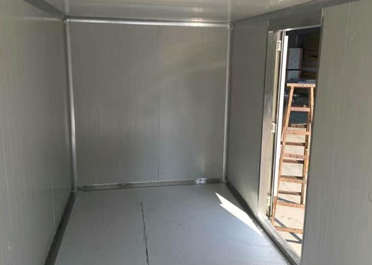 酒泉小型冷库建设应该注意哪些问题