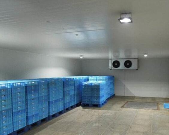 临夏果蔬冷库安装的用途与冷却方式有哪些